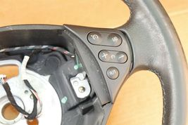 BMW E36 E38 E39 Sport Steering Wheel M Tech Technik image 3