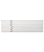 NEW Nike Unisex Running Headband SWOOSH SPORT White Black Logo - $6.50
