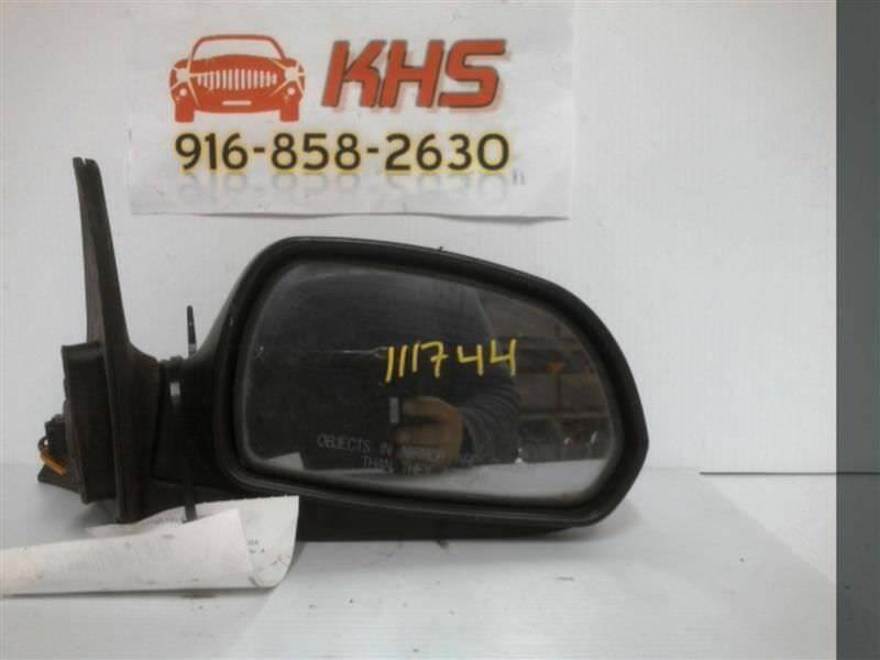 Primary image for Passenger Side View Mirror Power Heated Fits 01-06 ELANTRA 269864