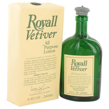 Royall Fragrances Royall Vetiver 8 oz All Purpose Lotion For Men - $61.13
