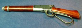 OLD WEST RE-ENACTORS MARES LEG LEVER ACTION RIFLE REPLICA - $179.95