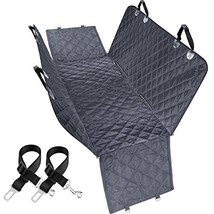 URPOWER Dog Car Seat Covers, 100% Waterproof Pet Seat Cover Nonslip Dog ... - $60.98