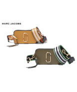 MARC JACOBS Snap Shot Small Camera Bag M0012007 with Free Gift Free Ship... - $210.00