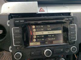 2010-2015 Volkswagen Touch Screen Navigation Radio Head Unit 1K0-035-274-D image 11