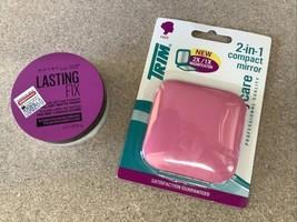 Maybelline Lasting Fix Loose Setting Powder NEW SEALED .21oz 6g BONUS Mirror.  - $12.59