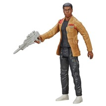 Disney Star Wars The Force Awakens Fin (Jakku) Action Figure  - $12.99