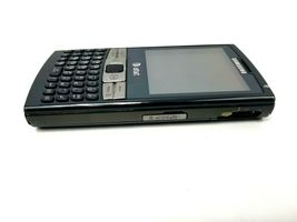 Samsung Epix SGH-I907- Black AT&T Keyboard Windows Smartphone No Charger or Batt image 3
