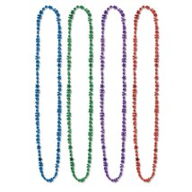 "Club Pack of 144 ""Happy New Year"" Beads-Of-Expression Necklace 36"" - €138,20 EUR"