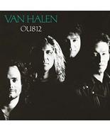 OU812 by Van Halen Cd - $11.99