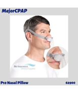 ResMed AirFit P10 Nasal Pillow CPAP Mask with Headgear - $58.99