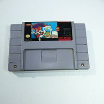 Mario Paint (Super Nintendo Entertainment System, 1992) image 3