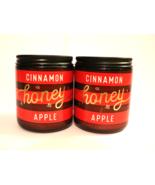 2 Bath & Body Works Cinnamon Honey Apple Scented Candle 7 oz each - $24.99