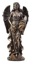 "Ebros Gift Roman Greek Goddess Fortuna Statue 11.5"" H Tyche Lady of Fate Fortune - $47.99"