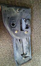 01 02 Honda Accord LEFT inner DRIVER taillight brake lamp OEM tail light image 3