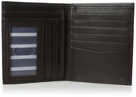 New Nautica Men's Premium Leather Credit Card ID Organizer Big Wallet 31NU19X003 image 2