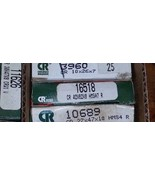 one CR CHICAGO RAWHIDE OIL SEAL 16518 42x62x8 - $17.81