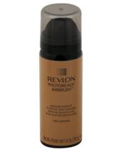 Revlon PhotoReady Airbrush Mousse Makeup 080 Caramel 1.4 oz - $12.75