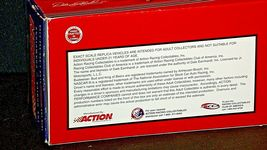 Bud Racing Dale Earnhardt Jr. #8 1:24 scale stock cars Limited Edition image 6