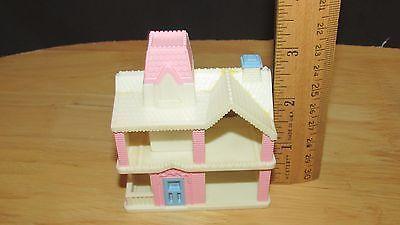 Playskool Dollhouse Miniature Victorian Mini And 50 Similar Items