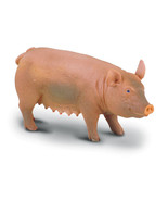 Breyer CollectA 88006 Sow pig sweet realistic well made <> - $7.75