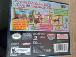 Nintendo DS Horsez image 2
