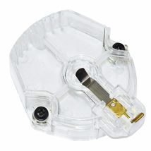 CR6953CL HEI OEM Distributor Cap Rotor and Coil Cover Kit 6 Cylinders Clear image 7