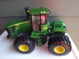 ETRL John Deere 9630 Tractor 1:16 Lights and Sound Big Farm - $63.13