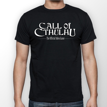 Call of Cthulhu T-Shirt --All Sizes-- - $15.00+