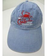 Crab Trap Perdico Key Adjustable Adult Ball Cap Hat - £10.09 GBP
