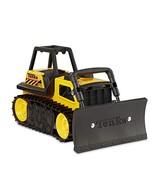 Tonka Steel Bulldozer Vehicle, Yellow - $22.75
