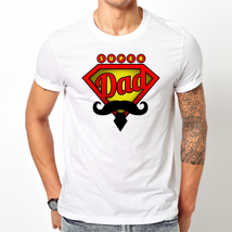Super Dad T-Shirt--All Sizes-- - $15.00