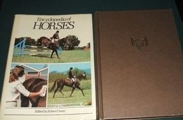 Encyclopedia of Horses [May 01, 1980] Owen - $14.80