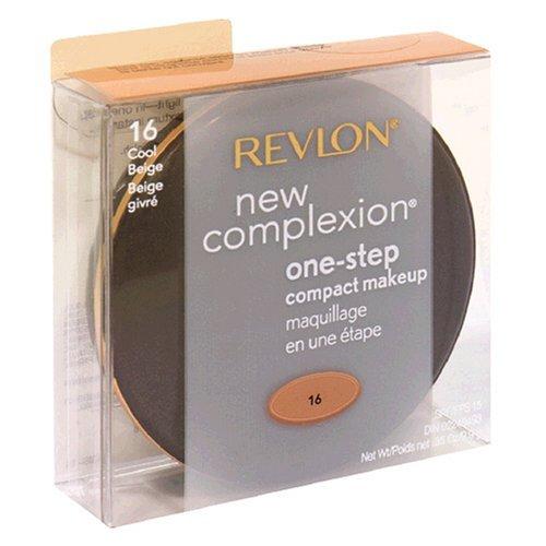 Revlon New Complexion One-Step Makeup, SPF 15, Medium Beige 05, 0.35 Ounce - $25.00