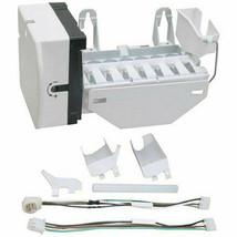 Freezer Ice Maker Kit WR30X10093 for GE fridge TFX25JRBBWW GSS25TSWCSS W... - $101.99