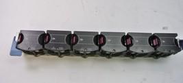 HP DL360 DL380 G4 G5 Proliant Fan Strips 279036-001 w/ Housing - 5 Fans - $18.74