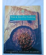 Wok & Stir-Fry Cooking: At the Academy (California Culinary Academy seri... - $7.16