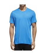 adidas Supernova Short Sleeve Mens Training Top T-Shirt Tee CZ8729 - Bri... - £22.38 GBP