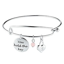 Avon Precious Charms Love Collection You Hold the Key - $9.99