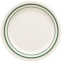 Emerald 7.25 inch Round Plate Melamine/Case of 24 - $174.72