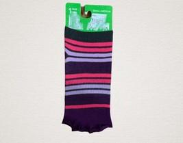 Giaim new yoga barre socks toeless new - £8.92 GBP