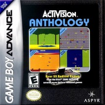Activision Anthology - Game Boy Advance - $43.39