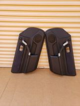 00-05 TOYOTA MR2 SPYDER DOOR CARD CARDS PANEL PANELS L&R image 7