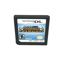 Fossil Fighters Champions Nintendo DS 2011 Game Cartridge Only Tested - $24.75