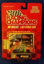 1:64 Racing Champions 1996 - Jeff Gordon - #24 DUPONT - $7.55