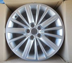 "New Audi Oem Factory A5 S5 18"" Alloy Wheel 15 Spoke 8F0601025B Ships Today - $345.37"