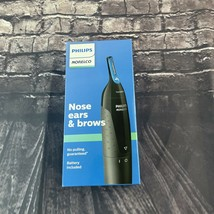 Philips Norelco Nose Ears & Brows Trimmer - $14.95