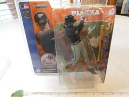 New York Mets Mike Plazza #31 Mcfarlane Sports Figura de Acción Serie 1 NOS MLB - $32.12