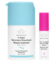 NEW IN BOX Drunk Elephant F BALM WATERFACIAL 50mL BALM Bundle This Deal=  image 8