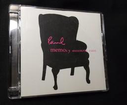 Paul McCartney Memory Almost Full CD – 2007 – COMPACT DISC - $12.25
