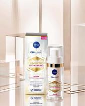 Nivea Cellular Luminous 630º Anti-Pigmentation/Spot Serum~40ml~Quality P... - $41.57